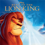 The Best Of The Lion King (CD)
