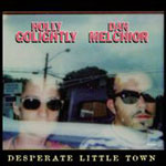 Desperate Little Town (CD)