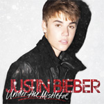 Under The Mistletoe (CD)