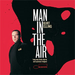 Man In The Air (CD)