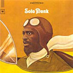 Solo Monk (Remastered) (CD)