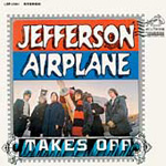Takes Off (CD)