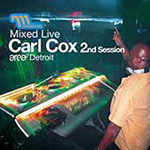 Mixed Live - 2nd Session (CD)