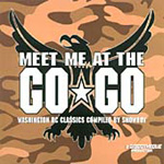 Meet Me At The Go Go - Compiled By Snowboy (CD)