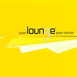 Your Lounge Your Music 5 (2CD)