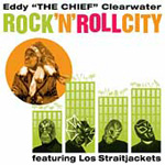 Rock 'N' Roll City (CD)