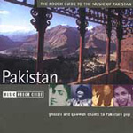 The Rough Guide To The Music Of Pakistan (CD)