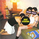 Adult Situations (CD)