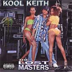 Lost Masters (CD)