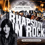 Best Of Rhapsody 1998-2008 (2CD)