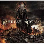 Threat Signal (CD)