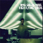 Noel Gallagher's High Flying Birds - Deluxe Edition (m/DVD) (CD)