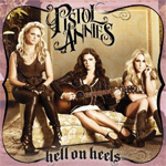 Hell On Heels (CD)
