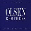 The Story Of Olsen Brothers - All The Hits 1972-2000 (CD)