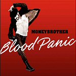 Blood Panic (CD)