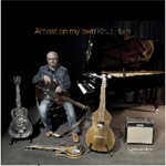 Almost On My Own (CD)