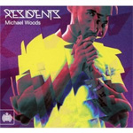 Ministry Of Sound Residents - Mixed By Michael Woods (CD)