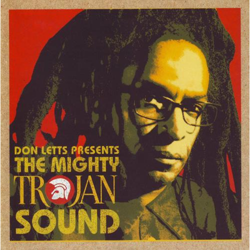 Don Letts Presents: Mighty Trojan Sounds (2CD)