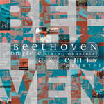 Beethoven: Complete String Quartets + Op 74 - Limited Edition (7CD)