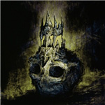 Dead Throne (CD)