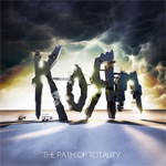 The Path Of Totality (CD)