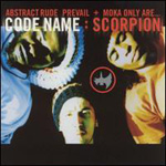 Code Name: Scorpion (CD)
