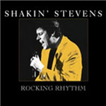 Rocking Rhythm (CD)
