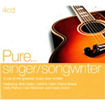 Pure Singer-Songwriters (4CD)