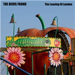 The Leaving Of London (CD)