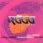 Raga Sessions (CD)