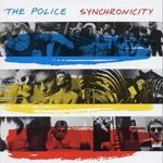 Produktbilde for Synchronicity (Remastered) (CD)