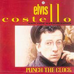 Punch The Clock - Deluxe Edition (2CD)