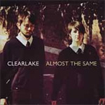 Almost The Same EP (CD)