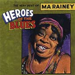 Heroes Of The Blues - The Very Best Of (CD)