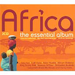 Africa - The Essential Album (2CD)