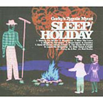 Sleep/Holiday (CD)