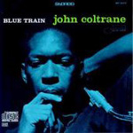 Blue Train (Remastered) (CD)