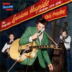 The Complete Louisiana Hayride Archives 1954-1956 (m/BOK) (CD)