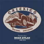 Selections From Road Atlas 1998-2011 (CD)