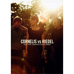 Cornelis Vs Riedel (CD+Bok)