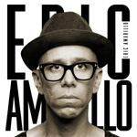 Eric Amarillo (CD)