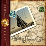 A Map Of The Floating City (CD)