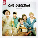 Up All Night (CD)