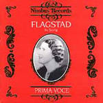 Kirsten Flagstad in Song (CD)