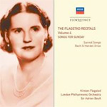 Kirsten Flagstad - The Flagstad Recitals Volume 4 (CD)