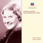 Kirsten Flagstad - Sings Norwegian Hymns (CD)