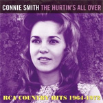 The Hurtin's All Over - RCA Country Hits 1964-1972 (CD)