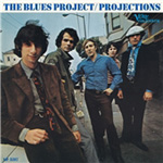 Projections (Remastered) (CD)