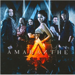 Amaranthe - Special Edition (m/DVD) (CD)