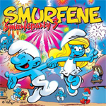 Smurfeparty 3 (CD)